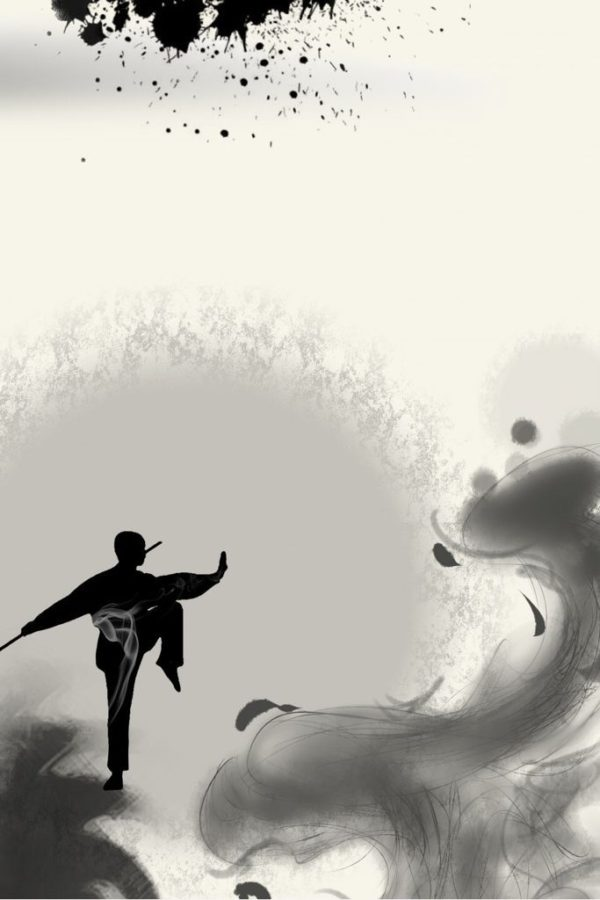 Plan alumno clases chi kung y kung fu
